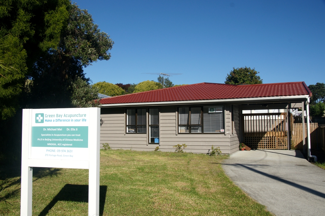 Clinic in Green Bay
