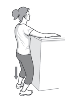 armpit-stretch
