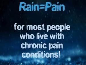 rain=pain